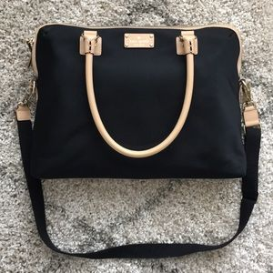 Kate Spade Kennedy Park Calista Laptop Bag ♠️